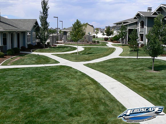 Benefits of Using A Full Service Landscaping Company