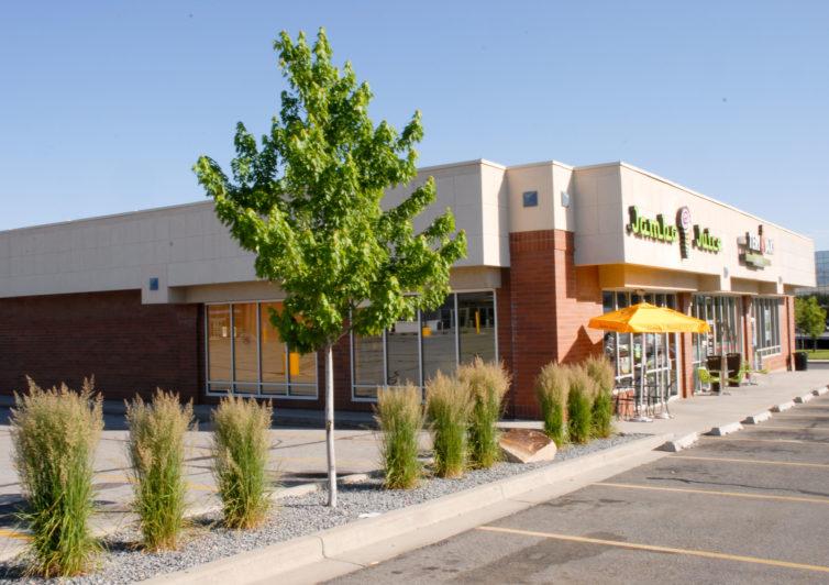 Retail Landscape Services Utah Retail Landscaping