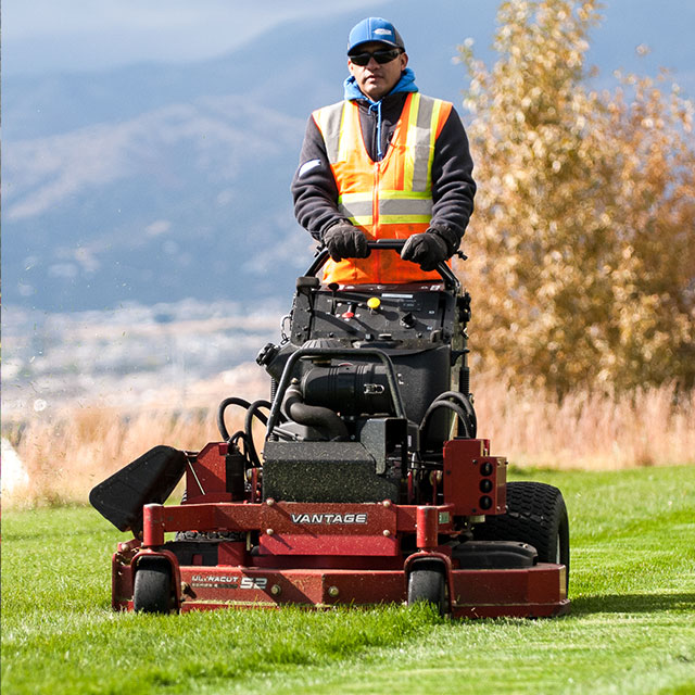 Why You Should Hire Lawn Care Services Salt Lake City Ut Landscaping And Property Maintenance West Valley City Ut Aeroscape